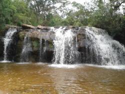 Cachoeira do Flávio