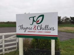 Thyme & Chillies