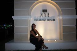 Mitsis Faliraki Beach Hotel