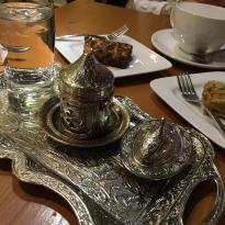 Istanbul Cafe & Espresso Bar