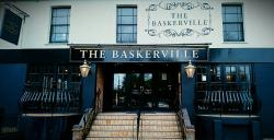 The Baskerville