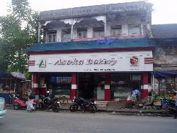 Asoka Bakery