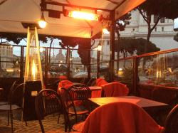 Gran Caffe' Roma - Piazza Venezia