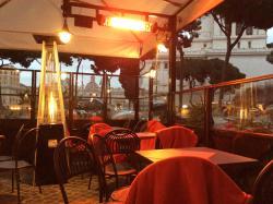Gran Caffe' Roma