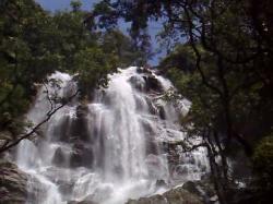 Cachoeira das Laranjeiras - Tapiraí/MG