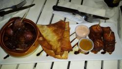 Fogata Bar
