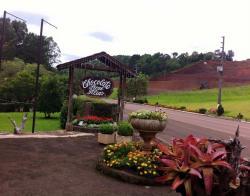 Indústria de Chocolate Caseiro Treze Tílias