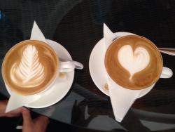 Simba cafe