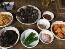 Seong Gong Restaurant