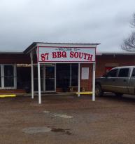 87 BBQ South