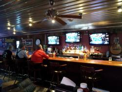 Firehouse Saloon & Grill