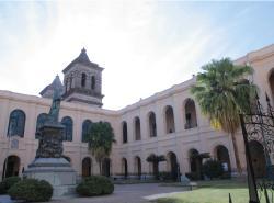 Manzana Jesuítica (Jesuit Square)