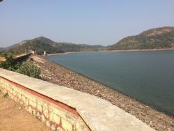Itiadoh Dam