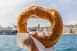 Foods of Istanbul Tours