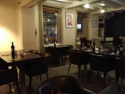 Resto Bar Le Griffon