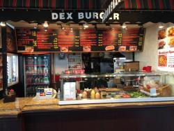 Dex Gourmet Burgerbar
