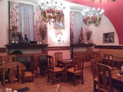 Restaurant Polska