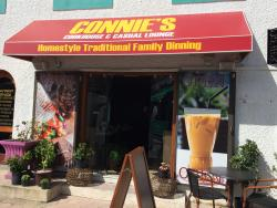 Connie's Cookhouse and Casual Lounge