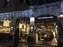San Pietro Cafe