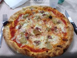 Pizzeria Trattoria Tavernando