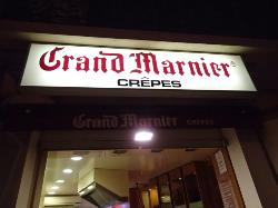 Crêperie Grand Marnier