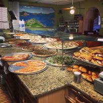Orlando Italian Restaurant and PZZR