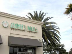 Cramers Bagels