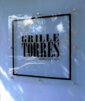 Grille Torres