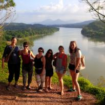 Hue Trail Riders