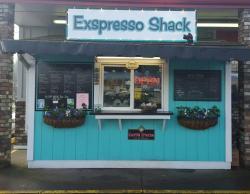 Exspresso Shack