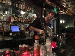 The Loving Cup Bar