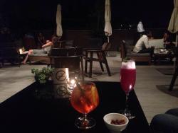 The Singular Rooftop Bar