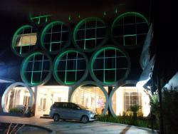 Fovere Hotel Palangka Raya