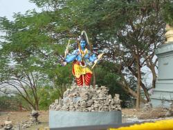 Sri Veerabhadra Swamy Temple