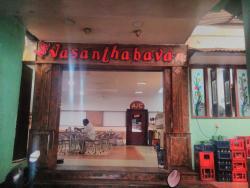 Hotel Vasantha Bhavan