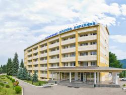 Dolina Narzanov Resort