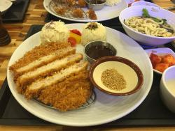 Hyo Pork Cutlet