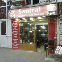 Santral Iskembe Salonu