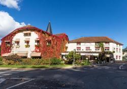 Hotel Restaurant Le Commerce