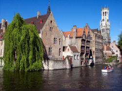 Tour Guide Belgium & The Netherlands