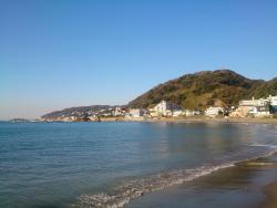 Akiya, Tateishi Coast