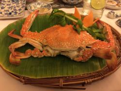 Song Nam Restaurant