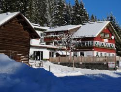 Alpenhotel Kueren