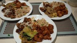 Seacrest Village Chinese Restaurant