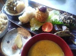 Organic Cafe Gopan