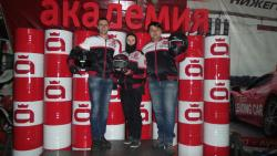 Sormovo Karting Club
