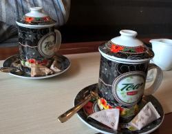 Teatar Cafe & Restaurant