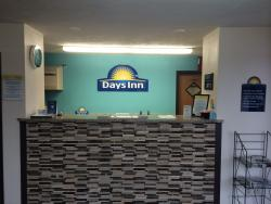 Days Inn Charleston