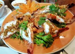 Ao Nang Cuisine