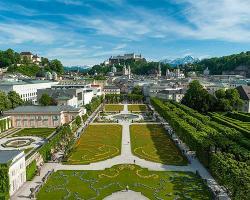 Insight Cities Salzburg